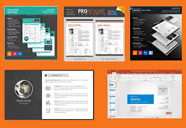 Making The Best Resume by Top 11 Professional Resume Templates For Making The Perfect Resume