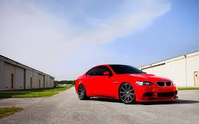 cars bmw red bmw m3 raudona automobilis hd tapetai