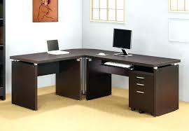 Contemporary L Shaped Desks Modern L Shaped Computer Desk L Shaped Desk For Elite Your Home Or