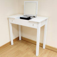 Vanity With Storage Furniture Cool Small White Makeup Vanity Set With Lighted Mirror