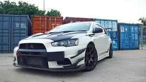 mitsubishi singapore the evo that u0027s a ticket to return to the track u2013 hypertune