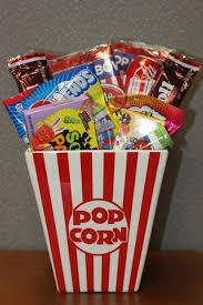 Popcorn Baskets 2016 Baskets