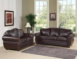 Leather Reclining Sofa Loveseat by Sofa Enticing Leather Reclining Sofa And Loveseat Sets Leather
