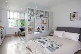 How To Divide A Room by 10 Ideas To Divide Small Spaces Or Rooms Homedecorxp Com