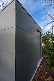 design gartenhã user modern shed x 1 modern house