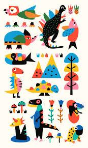 best 20 dinosaur illustration ideas on pinterest u2014no signup