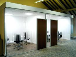 Design Ideas For Office Partition Walls Concept Partition Glass Doors Fancy Glass Partition Doors In Stunning Home