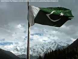 Oakistan Flag Pakistan Flag Wallpaper