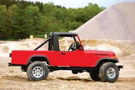 jeep frame shell valley cj 8 jeep scrambler reincarnation magazine