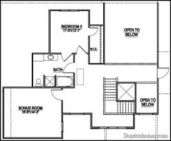 what does a raleigh mother in law suite floor plan look like