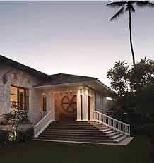 kauai plantation home tour the hawaiian home