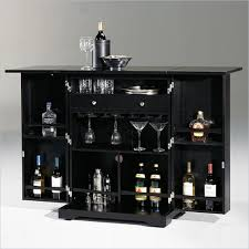 foldable bar units for entertaining spot at home small bar