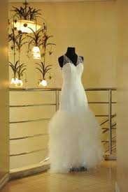 custom made wedding dresses custom made wedding gown by larry espinosa bridal gown bravobride