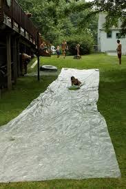Backyard Slip N Slide Whatever 6 Well Spent