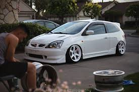 tuner honda civic honda civic ep tuning 1 tuning