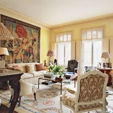 Italian Living Room Houzz - Italian living room design