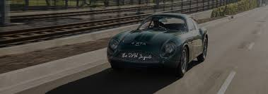 aston martin db4 zagato the aston martin db4 zagato one of the coolest cars ever heads to
