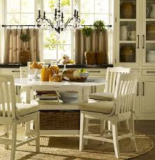 Windsor Chair Slipcovers Beige Valance Small Dining Room And Kitchen Extraordinary Romantic