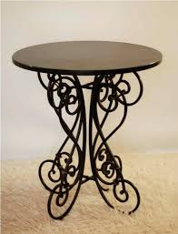 wrought iron tables for sale small wrought iron table wrought iron coffee table plus marble and