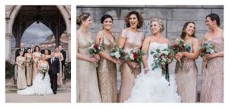 gold dresses for new years asheville destination wedding new year s asheville wedding