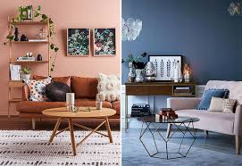 Colours For Interior Design 2019