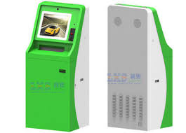 digital self service photo printing kiosk passport photo wireles