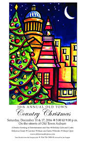 visit auburn california old town country christmas 2016 visit