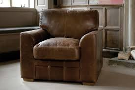 Vintage Brown Leather Chair Vintage Brown Leather Armchairs Indigo Furniture