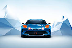 alpine renault 2017 renault u0027s alpine a120 sports car will spawn a version and