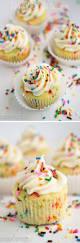 perfect funfetti cupcakes crazy for crust
