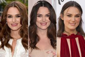 wigs for women with thinning hair hair loss forced keira knightley to start wearing wigs page six