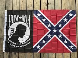Dont Tread On Me Confederate Flag Pow Mia Confederate Battle Flag U2013 Rebel Nation