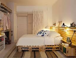 25 Best Diy Pallet Bed by