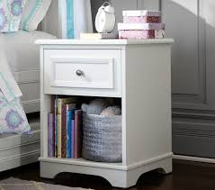 fillmore nightstand pottery barn kids