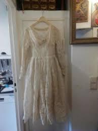 jugendstil brautkleid kleid vintage hochzeitskleid antik brautkleid jugendstil 1950 han