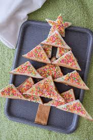 australian christmas fairy bread wandercooks