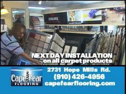 cape fear flooring showroom mills carolina