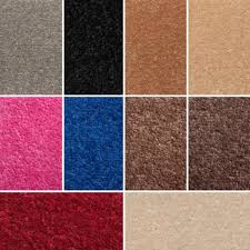 quality feltback twist carpet priced cheap to clear 4m wide