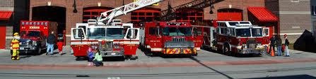 fire department city of keene