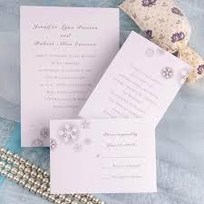 Snowflake Wedding Invitations Snowflake Wedding Invitations