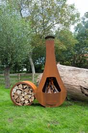 277 best garden fireplace images on pinterest outdoor fireplaces