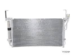 2003 hyundai santa fe radiator hyundai santa fe ac condenser auto parts catalog