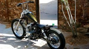 honda rebel mustache ride honda rebel brat bobber by machine 13 bikermetric