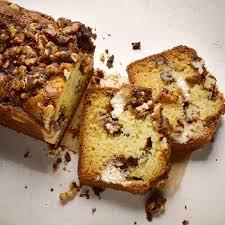 walnut and halva cake i ottolenghi recipes