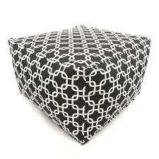 25 unique bean bag ottoman ideas on pinterest diy wrapping