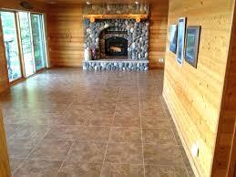 Basement Flooring Tiles With A Built In Vapor Barrier Basement Vapor Barrier Basement Floor Vapor Barrier