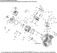 kohler ch25 68606 exmark mfg 25 hp 18 61 kw parts diagram for