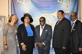Stephanie Stokes Levert Receives Jackson Music Award The Mississippi Link