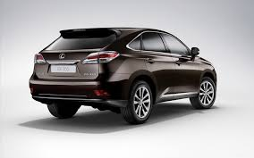 lexus rx recall 2012 2012 lexus rx 350 information and photos momentcar