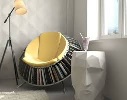 ergonomic reading chair sunroom comfy reading chair big cushy chairs eames chair room